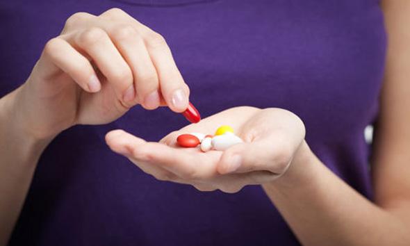 紫外線対策内服薬