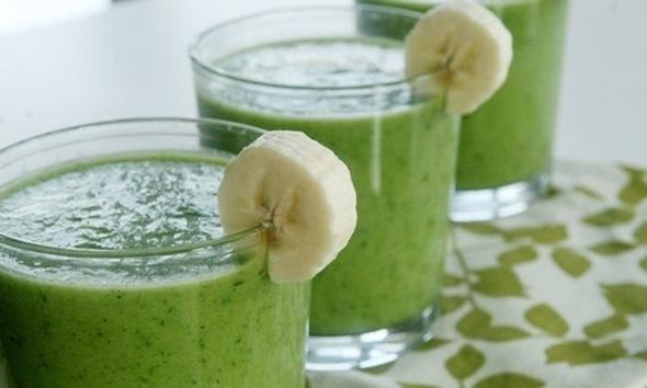 緑黄色野菜のジュース