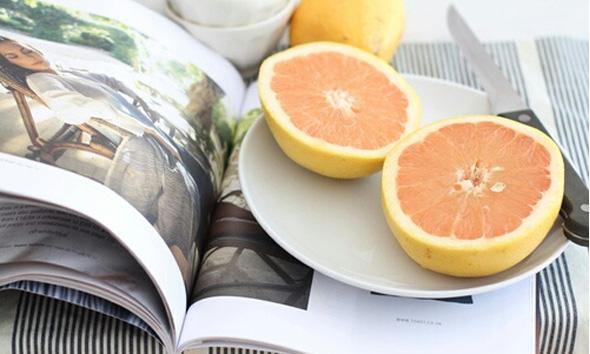フルーツでビタミンを摂る