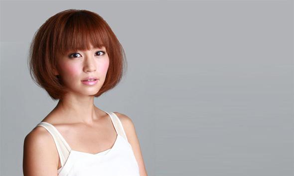 安田美沙子「男好きのしそうな顔」の代表!?