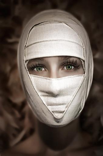 鼻プロテーゼ手術のダウンタイム