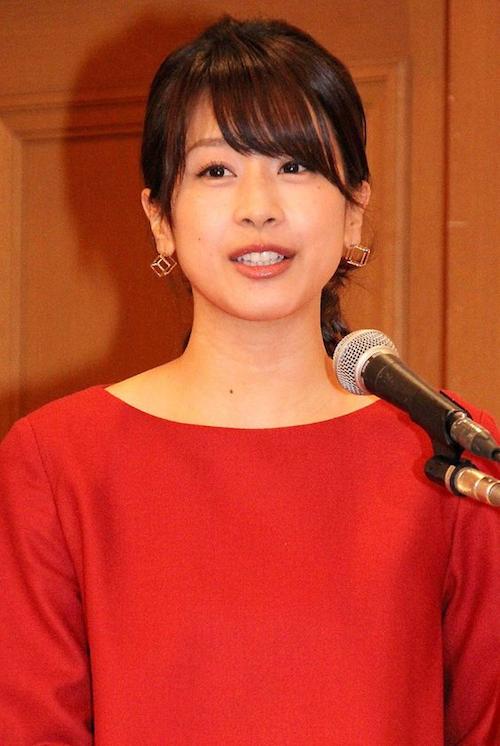 第8位 加藤綾子