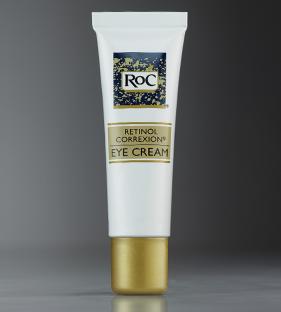 ROC レチノールコレクシオンアイクリーム