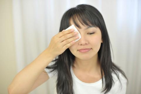 保険診療の眼瞼下垂手術