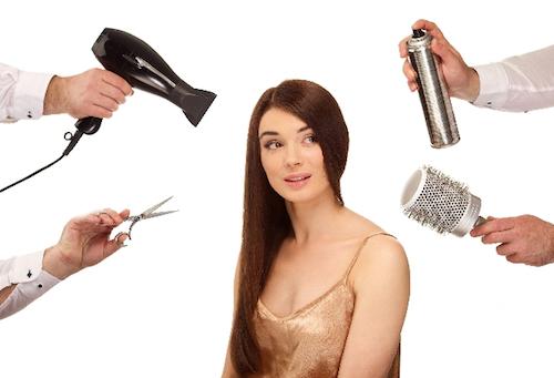 抜け毛を悪化させないために気をつけたいこと