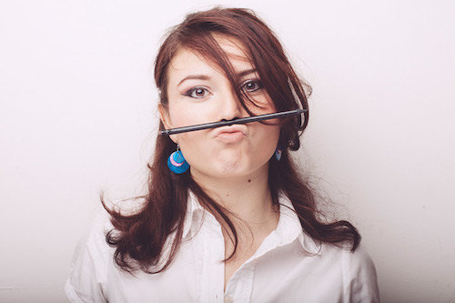 自力で鼻を高くする方法