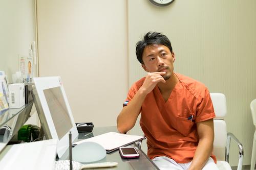東京美容外科 東京 銀座院 木村幸志伊院長