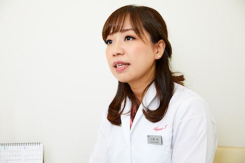 戸塚駅前スキンコスメクリニック 川崎先生