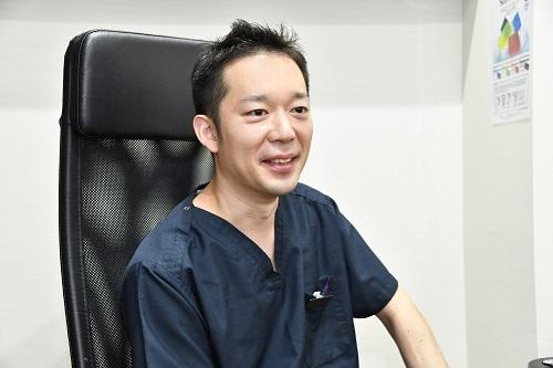 水の森美容外科 新宿院 津田智幸院長