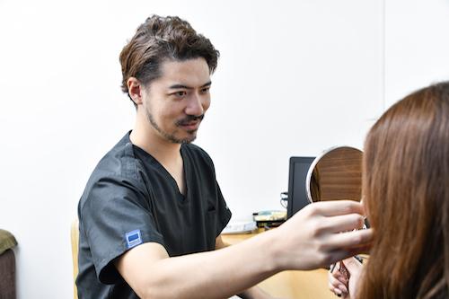 ガーデンクリニック 新宿院 加藤雄大院長