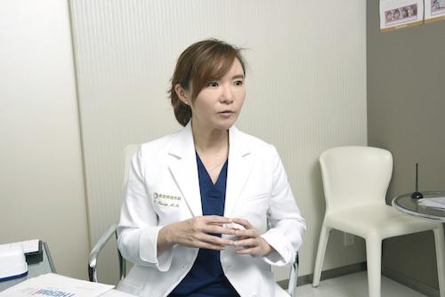 東京美容外科川路先生