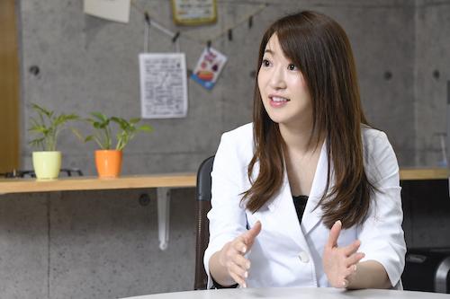 平田麻梨子先生