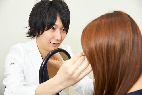 東京中央美容外科永嶋先生