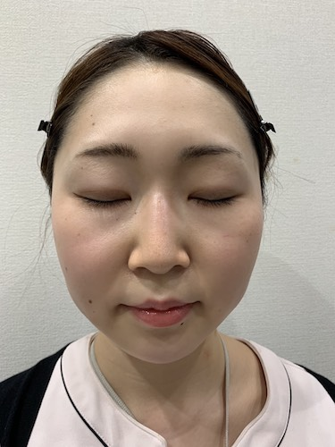 しのぶ皮膚科アートメイク眉
