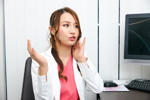 銀座TAクリニック山田真里江先生