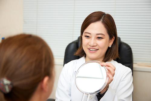 """""""わかばクリニック廣瀬能華医師""""/"""