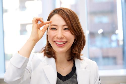 Xクリニック酒井知子医師カウンセリング