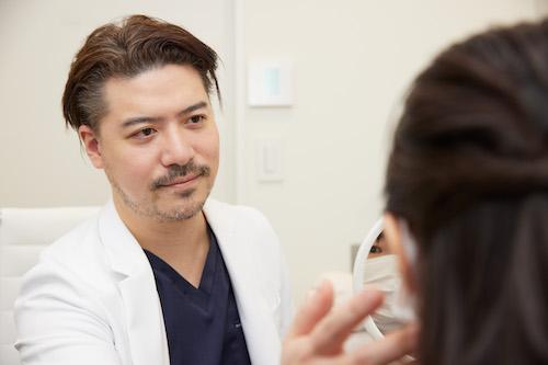 アーククリニック加藤雄大医師