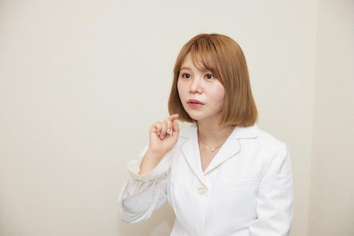 RINクリニック 銀座 中島菓(すみれーしょん)医師