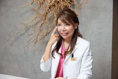 BIANCAクリニック松田医師