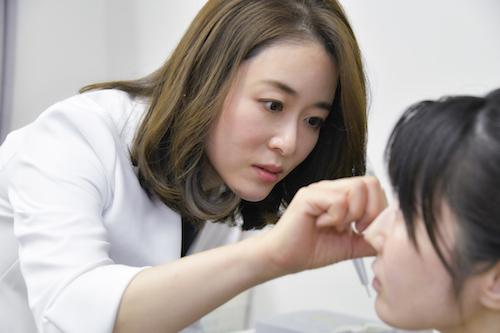 八重洲形成外科・美容皮膚科_原医師_カウンセリング