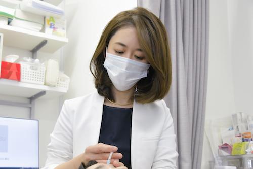 八重洲形成外科・美容皮膚科_原医師_施術
