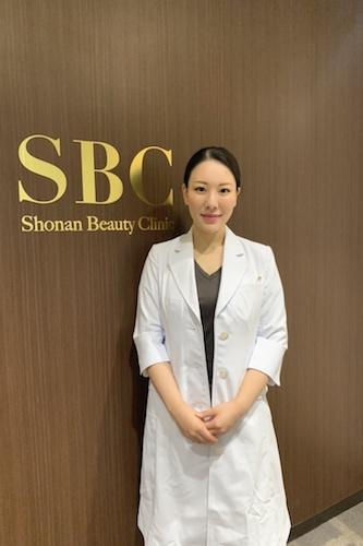 sbc西川礼華医師